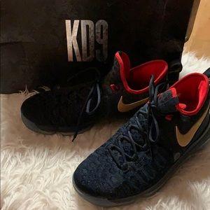 Nike Zoom KD 9 USA